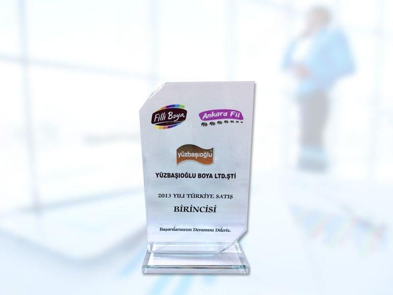 Filli Boya - 2013 Yılı Türkiye Satış Birincisi