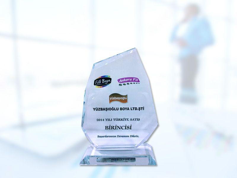 Filli Boya - 2014 Yılı Türkiye Satış Birincisi